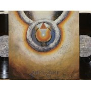 GONE TO EARTH - 2 LP