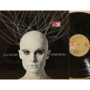 ELECTRONIC HAIR PIECES - 1°st UK
