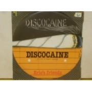 "DISCOCAINE - 7"" ITALY"