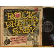 ROCK PRETTY BABY - 1°st USA