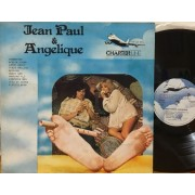 JEAN PAUL & ANGELIQUE - 1°st ITALY