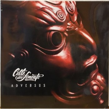 ADVERSUS - 2 LP