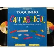 CANTABRASIL - 2 LP