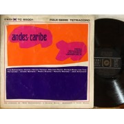 ANDES-CARIBE - LP ITALY