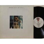 BLACK AND WHITE - LP EU