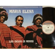 MARIA ELENA - 1°st ITALY