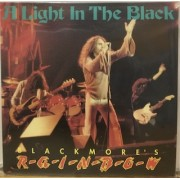 A LIGHT IN THE BLACK - 2CD