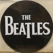 TURNTABLE SLIPMATS - THE BEATLES