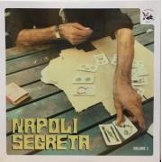 NAPOLI SEGRETA VOLUME 2 - 1°st ITALY