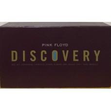 DISCOVERY - BOX 16 CD