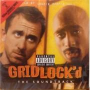 GRIDLOCK'D - THE SOUNDTRACK - 2 LP
