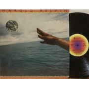 REACHING FOR THE WORLD - LP USA