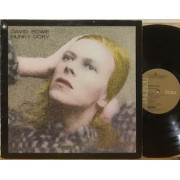 HUNKY DORY - LP CANADA