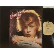 YOUNG AMERICANS - REISSUE ITALY