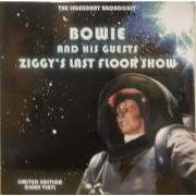 ZIGGY'S LAST FLOOR SHOW - CLEAR VINYL