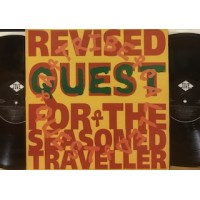REVISED QUEST FOR THE SEASONED TRAVELLER - 2 LP