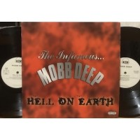 HELL ON EARTH - 2 LP