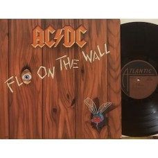 FLY ON THE WALL - LP USA
