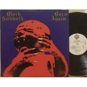 BORN AGAIN - LP USA
