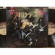 ALIVE! - 2 LP