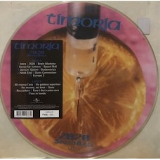 2020 SPEEDBALL - PICTURE DISC