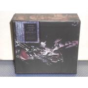MAN ON THE EDGE - CD BOX