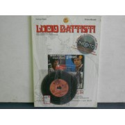 LUCIO BATTISTI - LIBRO + CD