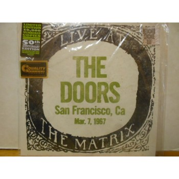 LIVE AT THE MATRIX '67 - 180 GRAM
