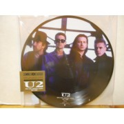 "RED HILL MINING TOWN - 12"" PICTURE DISC RSD"