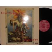 """ORGAN FAN - LP + 7"""" UK"""