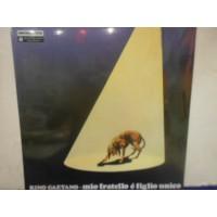 MIO FRATELLO E' FIGLIO UNICO - REMASTERED LP