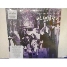 SINGLES - 2 LP+CD