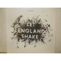 LET ENGLAND SHAKE - 180 GRAM