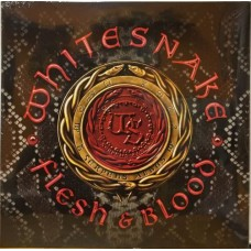 FLESH & BLOOD - 2X180 GRAM