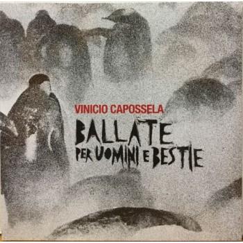 BALLATE PER UOMINI E BESTIE - 2X180 GRAM