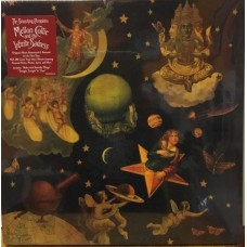 MELLON COLLIE AND THE INFINITE SADNESS - BOX 4LP