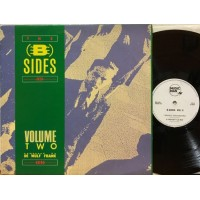"""THE B-SIDES VOLUME TWO - 12"""" BELGIO"""