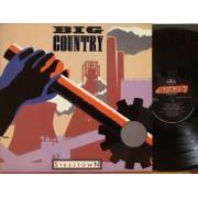 STEELTOWN - LP USA