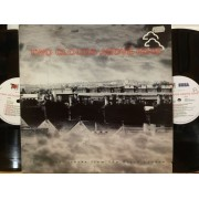 TWO CLOUDS ABOVE NINE - 2 LP