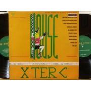 HOUSE X-TER-C - 2 LP