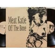 OFF THE BONE - 2 LP