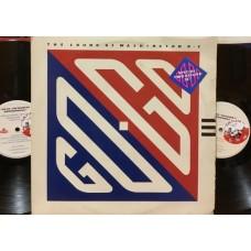 GO GO - THE SOUND OF WASHINGTON D.C. - 2 LP