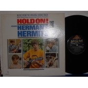 HOLD ON ! - LP USA