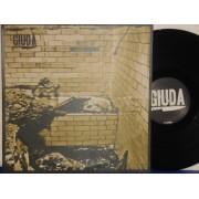 GIUDA - LP ITALY