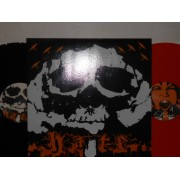 HATE / LOVE - LP + LP ORANGE