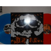 HATE / LOVE - LP BLUE + LP ORANGE
