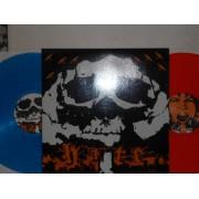 HATE / LOVE - LP BLUE + LP ORANGE