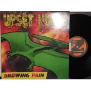GROWING PAIN - MINI-ALBUM