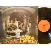 RIZ ORTOLANI - MONDO CANDIDO