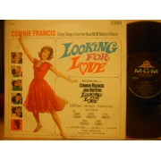 CONNIE FRANCIS - LOOKING FOR LOVE